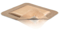 Wound Care-Foam Dressings-295300-EA1