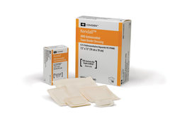 Wound Care-Foam Dressings-55548AMD-EA1