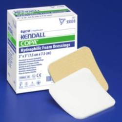 Wound Care-Foam Dressings-55566-EA1